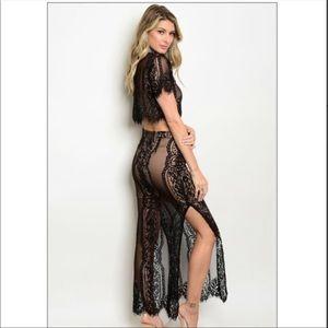 Dresses & Skirts - Gorgeous Lace Set